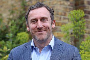 Paul English, trustee