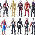32 avengers