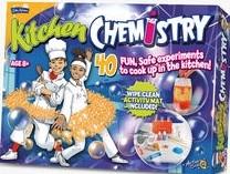 Kitchen Chemistry Set