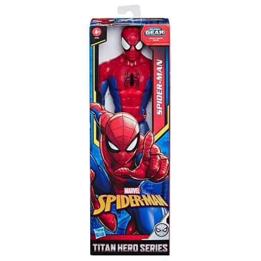Spiderman Titan Hero figure