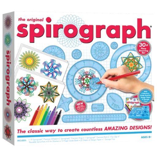 Spirograph Set
