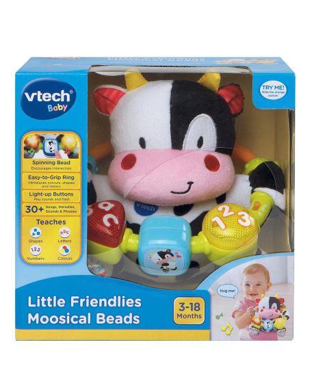 Vtech Little Friendlies Moosical Beads