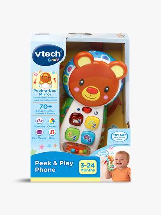 Vtech Peel & Play Phone