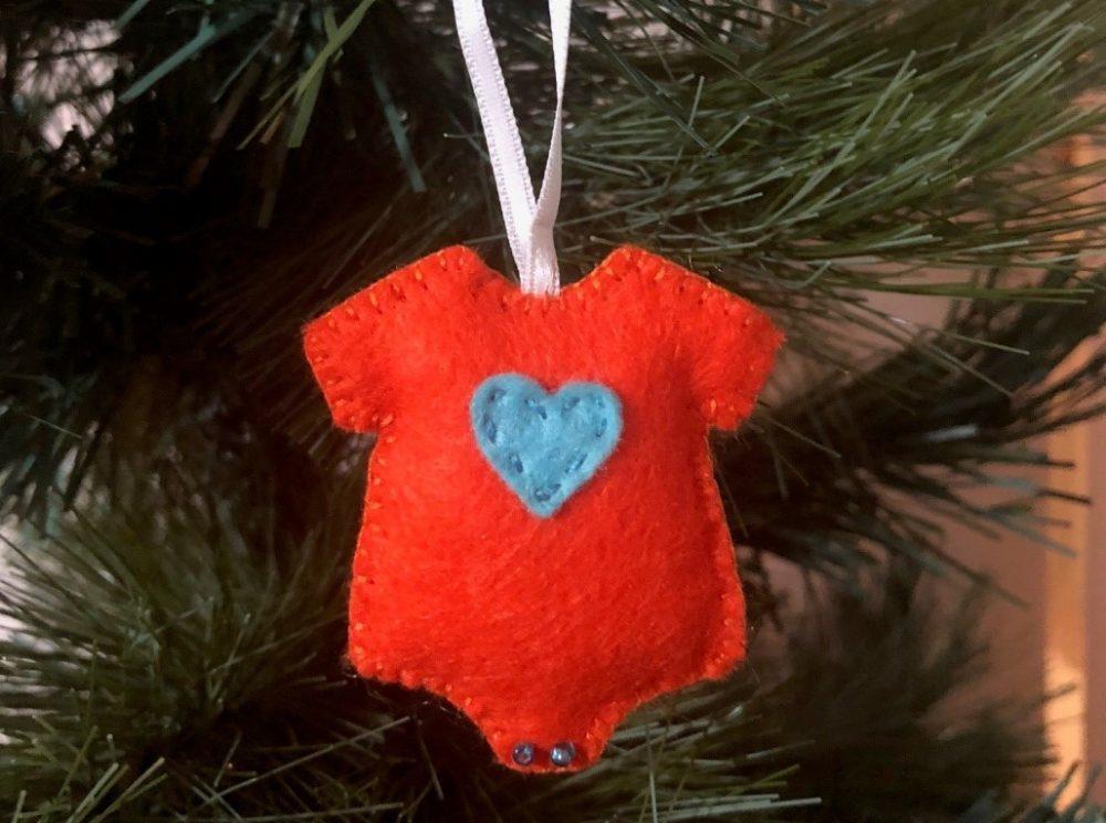 baby vest decoration 2