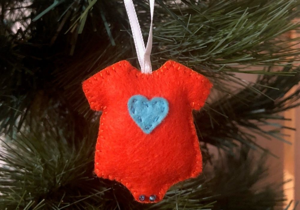 baby vest decoration 2